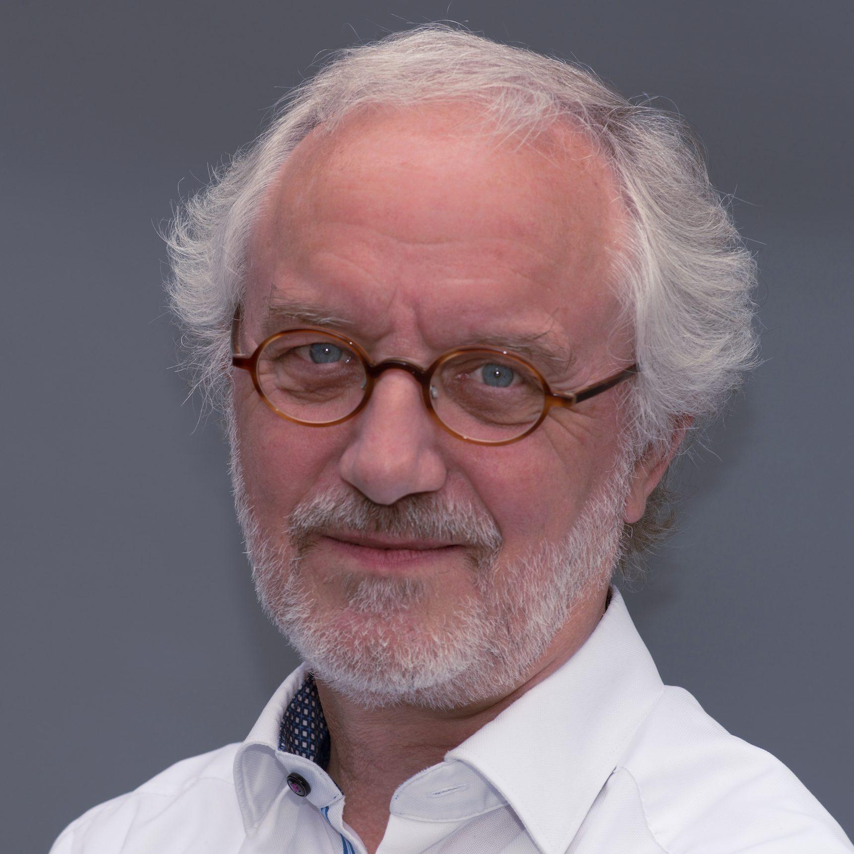 Jan Telgen PPRC